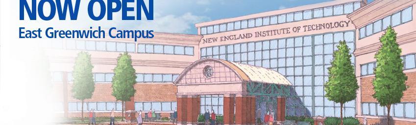 New England Tech East Greenwich Rhode Island Address
